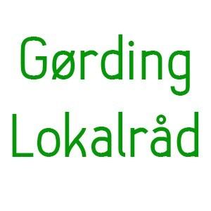 Reference - Gørding Lokalråd