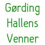 Reference - GHV - Gørding Hallens Venner